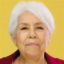 Teresa Franco Vazquez