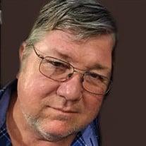 Billy Leon Rutledge of Guys, TN