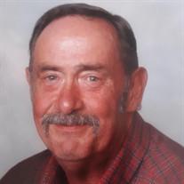 Arthur R. Baacke, Sr.