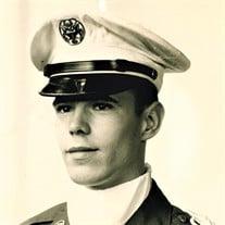 Douglas Eugene Markham