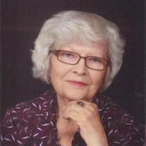 Elizabeth Ann Brunger