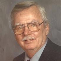 Charles Marshall Haddix III
