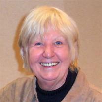 Charlotte T. Pellegrino