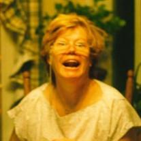 Brenda Lee Beckham