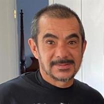 Kenneth Lee Sanchez