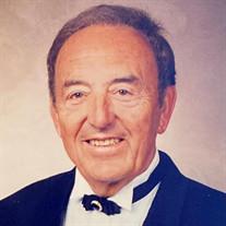"""Dr. Alvin """"Al"""" Sheldon Zelickson"""