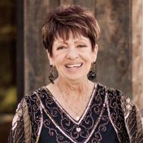 Donna Sue Seymour