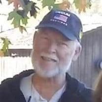 David Lee Rimmer