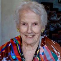 Margaret Aileen (Brady) Dove