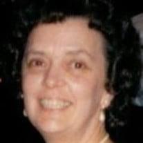 Mary Veronica Bodenhorn