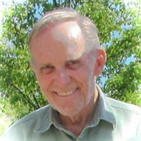Roy D. Humphries