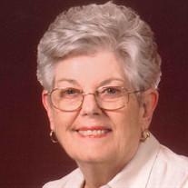 Shirley O. Sanders