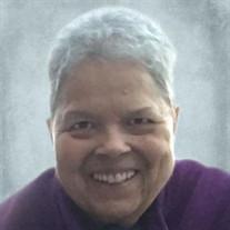 Ellen Marie Riggie