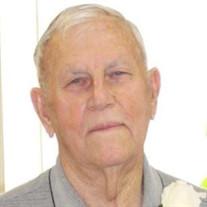 Robert Bruce Sims