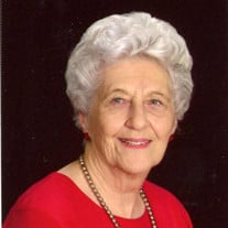 Eunice L. Kinard Cunningham