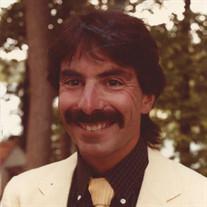 Dr. Malcolm D. Goldsmith