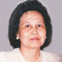 Teresita Camacho Palma Gil