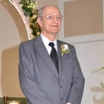 Rev. Richard Boyce Earnhardt