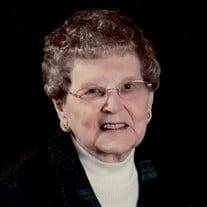 Helen M. Jorgensen