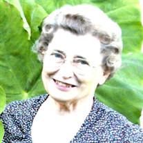Bessie Iona Barnett