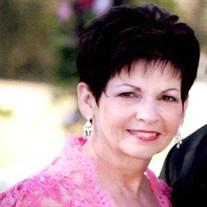 Joyce Ann Sonnier