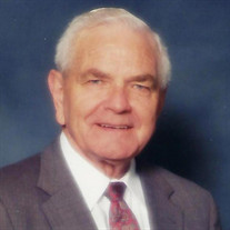 Mr. Charles Franklin Owens