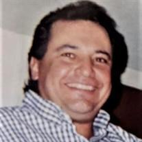 David Robert Carbajal