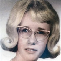 Mrs. Barbara Ann Secrest