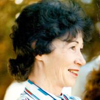 """Martha Elizabeth """"Marty"""" McKenney"""