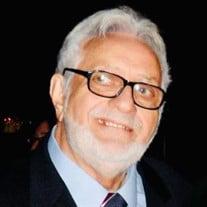 Dominick J. Ferrante, Sr.