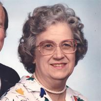 Mary Ann Oetjen