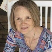 Mrs. Deborah Daniels Winter