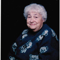 Mrs. Betty Lee Spence
