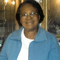 Shirley Dickinson Hosea