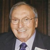 """Thomas """"Tom"""" Walter Najawicz"""