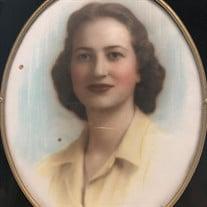 Maryanne Kennedy Staton