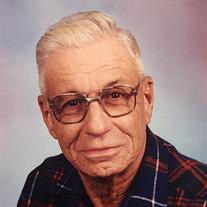 Ralph E. Joseph
