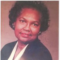 Beulah Irene Johnson