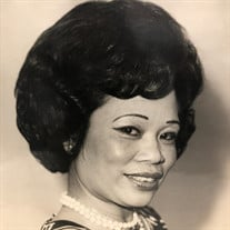 Rufina A. Hernando