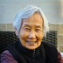 Mrs Kam Siu Wai CHAN