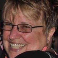 Mrs. Lisa Marie Shellhorn
