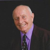 Milton Wilhelm