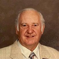Frank Eckert Kling Sr.