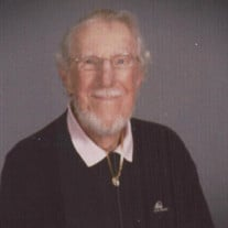 Preston Marvin Buitendorp