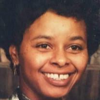 Ms. Betty Lou Rouse