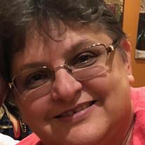 Cindy Sue (Schupp) Daffinee