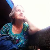 Sharon Kay Hunter