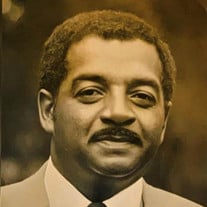 Marvin H. Fontaine, Sr.