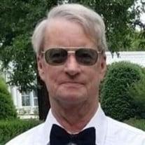 James Henry Bickerstaff III