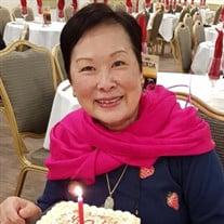 Susan Lai Kuen Tham